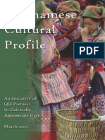 Vietnamese Culture Profile