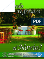 Llamada de Medianoche / Octubre 2015