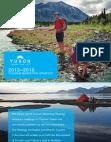 Study on Tourism Marketing Strategy