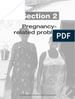 Pregnancy Related Problem
