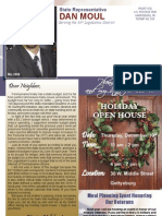 Moul Fall 2009 Newsletter
