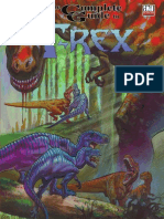 Full Guide to T-Rex