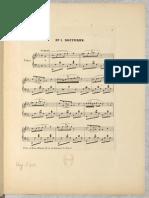 Notturno in Do Minore Chopin