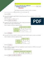 Ficha Problemas Ecuaciones_soluciones