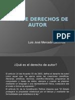 Fraude derechos de autor.pptx