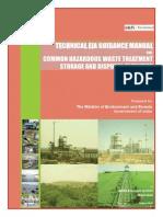 TGM Comman Hazardous Waste Treatment 010910 NK