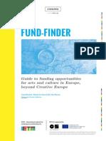 Fund Finder v2