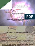 historia de la nucleina