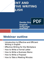 Efficient+and+Effective+Writing+in+English