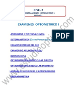 Modulo 3 Optometria 1