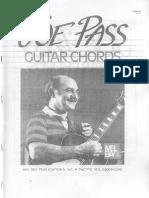 Joe Pass Chords