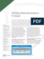 Next Generation Firewall