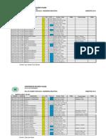 Rol Parciales 2015-1