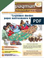 Organizaciones Campesinas Indígenas Originarias