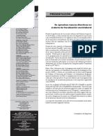 Revista contadores y empresa 1ra Quincena - Abril 2015