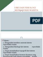 Fisiologi Sistem Reproduksi Wanita dan pria.ppt