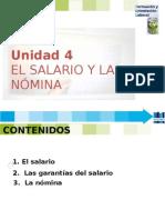 Fol 4 El Salario y La Nómina, Versión 97-2003
