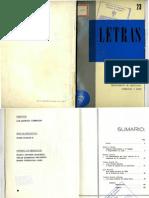 LETRAS 23