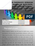 HSBFK- Biopsikososreligibud-Kelompok (3 Orang)
