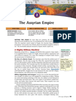 Ch 4 Sec 2 - The Asyrian Empire.pdf