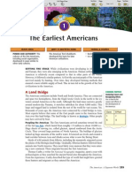 Ch 9 Sec 1 - The Earliest Americans.pdf
