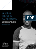 Global Trust in Advertising Report Sept 2015