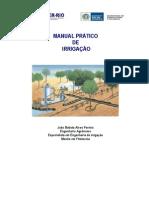 Manual Prático de Irrigação