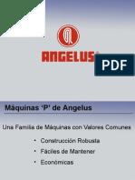 Presentation in Español tapadoras Angelus