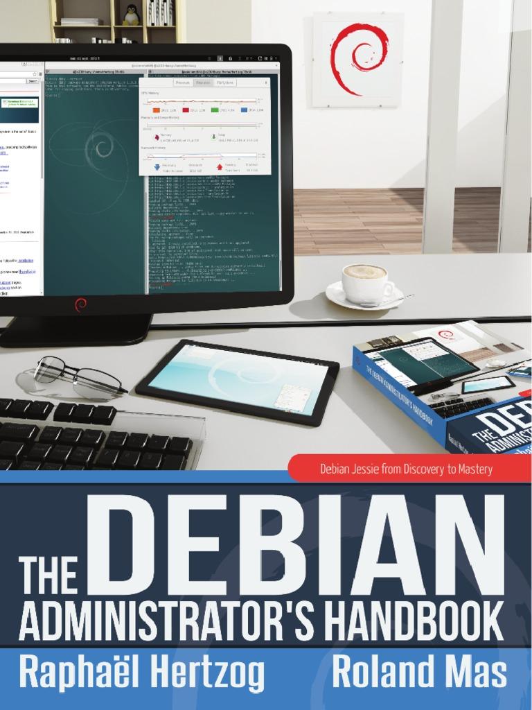 Debian Handbook | Operating System Technology | System Software