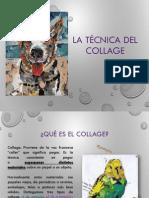 La Técnica Del Collage