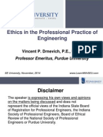2014.11.12 - .Ethics in the Professional Practice of Engineering