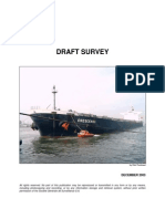 Draft Survey Manual