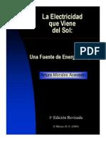 Celdas Solares Libro