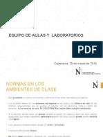 Consideraciones Generales de Aulas_laboratorios