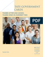State Payroll Card Report