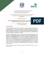 Segundo Coloquio Internacional de Evaluación, Acreditación y Certificación