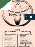 Modelo Toyota