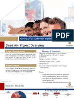 ComEd - Dead Air Analysis 2