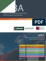Formación_UEMC