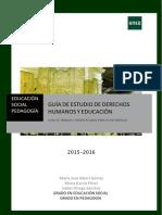 Guia de Estudio DerechosHumanos15.16