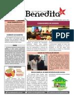 Informativo Benedita - Novembro 2015