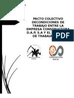 Pacto Colectivo Dap