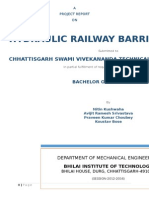 The Railway Crossing Project.docx