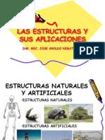 Clase Introductoria ESTRUCTURAS