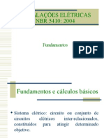 NBR 5410.2004.