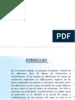 Muros_de Contencion_parte i Ucv PDF
