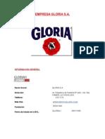 Empresa Gloria