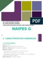 NAIPES G