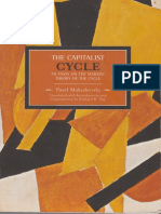 (Historical Materialism Book Series) Pavel Maksakovsky-The Capitalist Cycle_ an Essay on the Marxist Theory of the Cycle-Haymarket Books (2009)