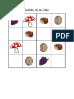 Sudoku No Outono